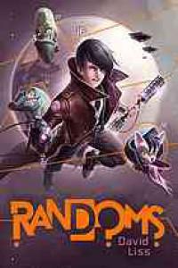 Randoms - David Liss