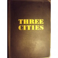 Three Cities - Sholem Asch