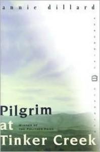 Pilgrim at Tinker Creek -