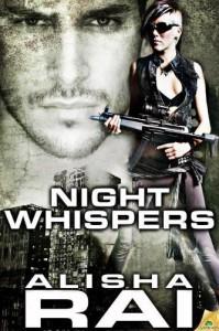 Night Whispers - Alisha Rai