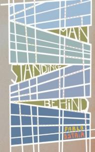 Man Standing Behind - Pablo D'Stair