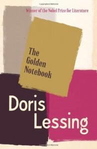 The Golden Notebook - Doris Lessing