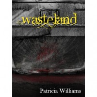 Wasteland (The Kin Trilogy, #1) - Patricia  Williams