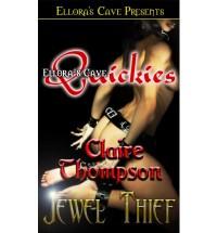 Jewel Thief - Claire Thompson