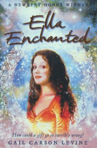 Ella Enchanted (Enchanted, #1) - Gail Carson Levine