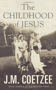 The Childhood of Jesus - J.M. Coetzee