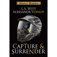 Capture & Surrender - L.A. Witt, Aleksandr Voinov