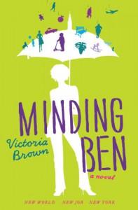 Minding Ben - Victoria Brown