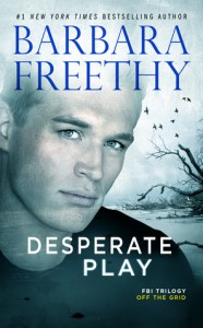 Desperate Play - Barbara Freethy