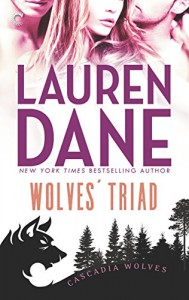 Wolves' Triad - Lauren Dane