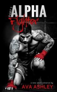Alpha Fighter - Ava Ashley