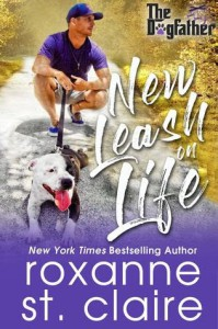 New Leash on Life - Roxanne St. Claire