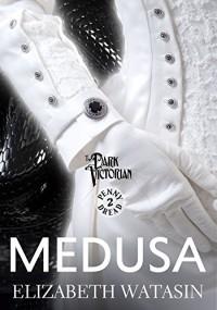 Medusa: A Dark Victorian Penny Dread (The Dark Victorian Penny Dreads Book 2) - JoSelle Vanderhooft, Elizabeth Watasin