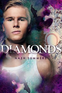 Diamonds (Life According to Maps Book 2) - Nash Summers
