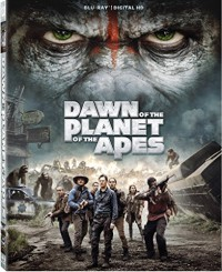 Dawn of the Planet of the Apes [Blu-ray] - Keri Russell
