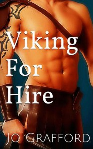 Viking For Hire - Jo Grafford