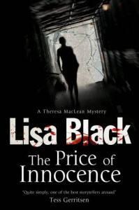 The Price of Innocence (A Theresa Maclean Mystery) - Lisa Black