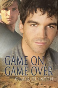 Game On, Game Over - Chris Quinton