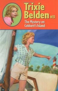 The Mystery on Cobbett's Island - Kathryn Kenny, Paul Frame