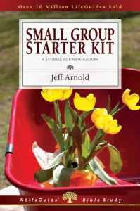 Small Group Starter Kit: A Parable of Problem Parents - Jeffrey Arnold