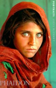 Portraits - Steve McCurry