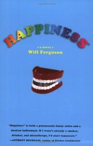 Happiness - Will Ferguson