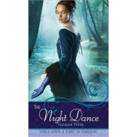 """The Night Dance: A Retelling of """"The Twelve Dancing Princesses"""" (Once Upon a Time) - Suzanne Weyn,  Mahlon F. Craft"""