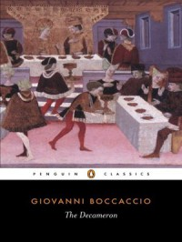 The Decameron - G.H. McWilliam, Giovanni Boccaccio