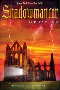 Shadowmancer - G. P. Taylor