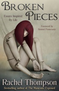 Broken Pieces - Rachel  Thompson