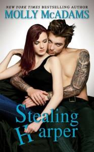 Stealing Harper - Molly McAdams