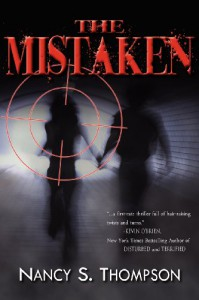 The Mistaken - Nancy S.  Thompson