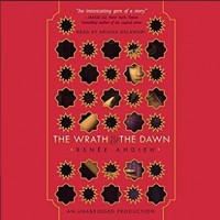 The Wrath and the Dawn - Renee Ahdieh, Ariana Delawari