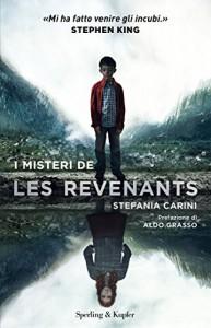 I misteri de Les Revenants - Stefania Carini