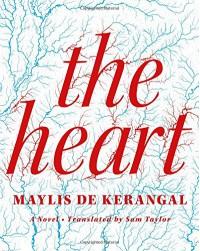 The Heart - Maylis de Kerangal, Sam Taylor