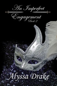 An Imperfect Engagement - Alyssa Drake