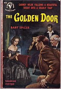 The Golden Door - Bart Spicer