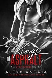 Kings of Asphalt - Alexx Andria