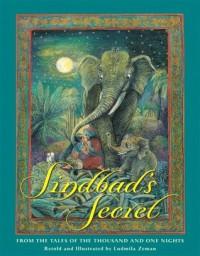 Sindbad's Secret - Ludmila Zeman