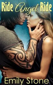 Ride Angel Ride: A Biker Erotic Romance (Red Skulls MC) - Emily Stone