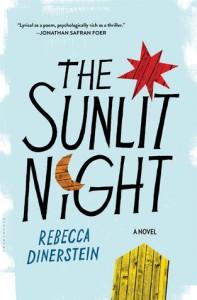 The Sunlit Night - Rebecca Dinerstein