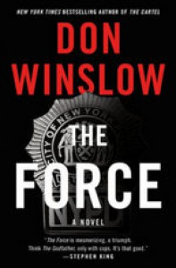 The Force: A Novel - Don Winslow