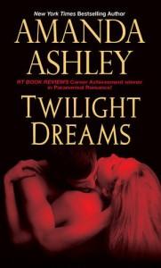Twilight Dreams - Amanda Ashley