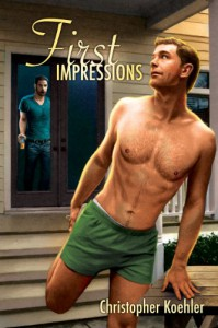 First Impressions - Christopher Koehler