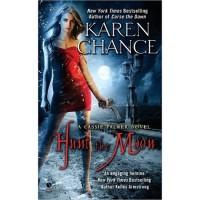 Hunt the Moon (Cassandra Palmer, #5) - Karen Chance