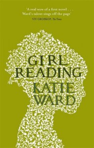 Girl Reading - Katie  Ward