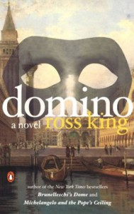 Domino - Ross King