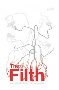 The Filth - Gary Erskine, Chris Weston, Grant Morrison