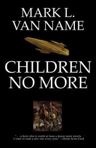 Children No More - Mark L. Van Name
