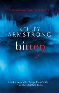 Bitten  - Kelley Armstrong